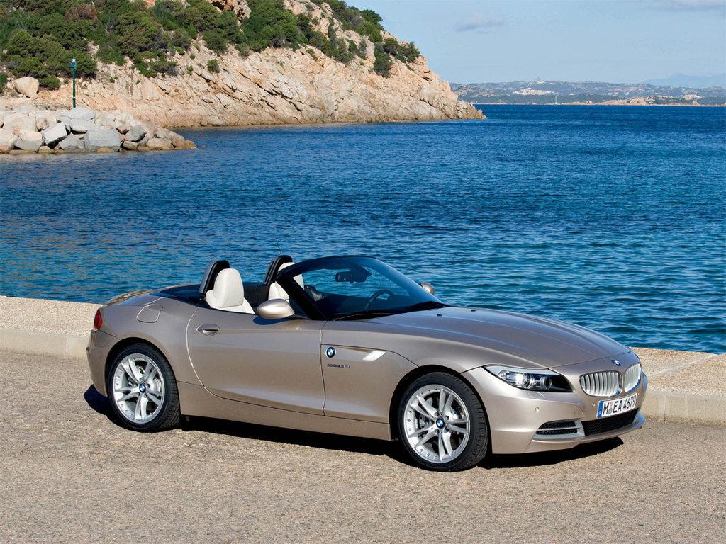 BMW Z3  Продажа Цены Отзывы Фото 4 объявления