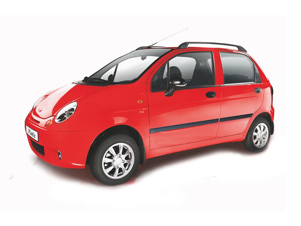 Daewoo Matiz: цена на новый Матиз, купить Daewoo