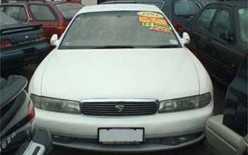 Mazda efini ms-8 запчасти от