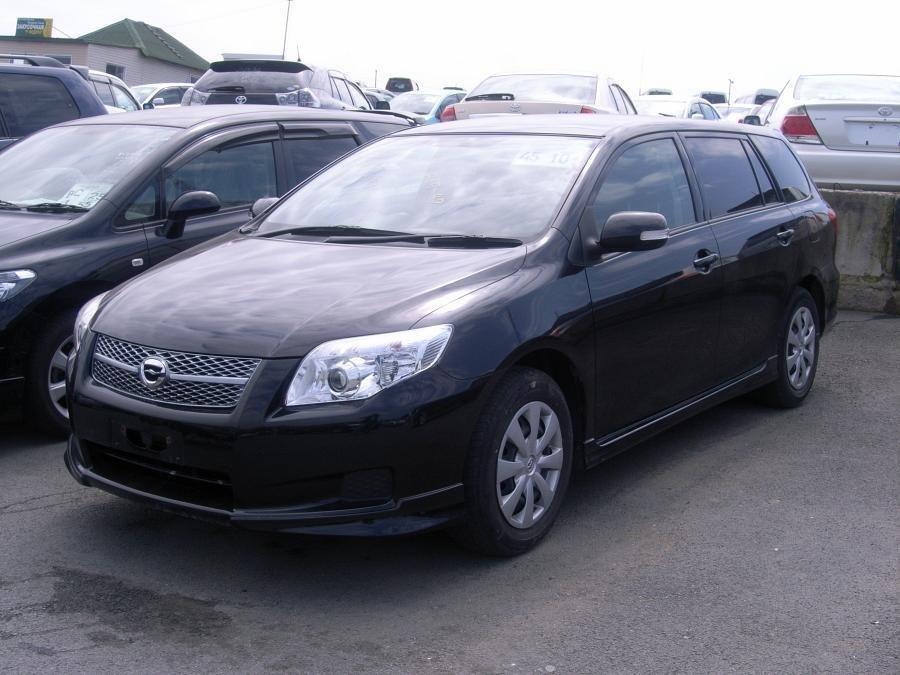 Toyota Corolla Тойота Королла  Продажа Цены Отзывы