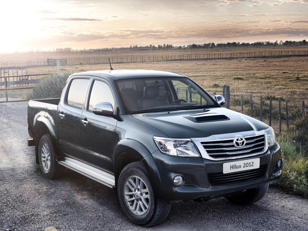 2015 Toyota Pick Up Philippines Specs 2017 2018 Best