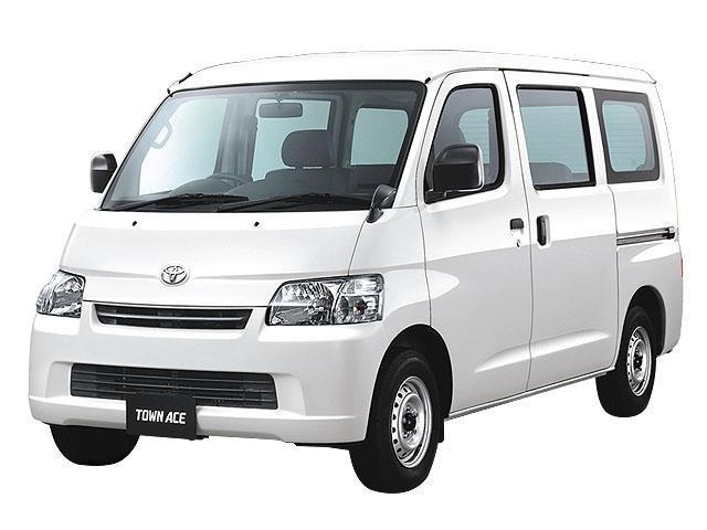 Toyota Town Ace (Тойота Таун