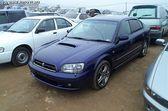 Subaru Legacy B4 BE