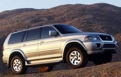 Новость о Mitsubishi Montero Sport