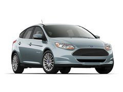 ������� � Ford C-MAX