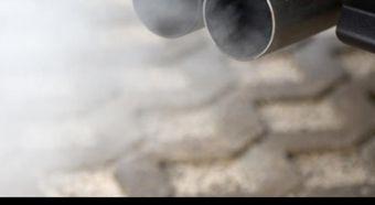 Почему черный дым идет из трубы