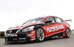 ������� � Nissan Altima