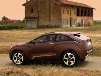 Автоваз будущие модели
