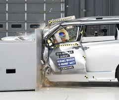������� � Toyota Sienna