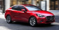 ������� � Mazda Mazda2