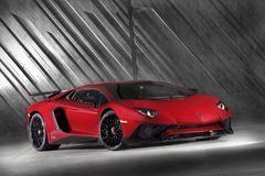 ������������� Aventador � ����� ������� �������� Lamborghini: 2,8 ������� � ������� �� ������.
