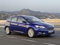 Новость о Ford Focus