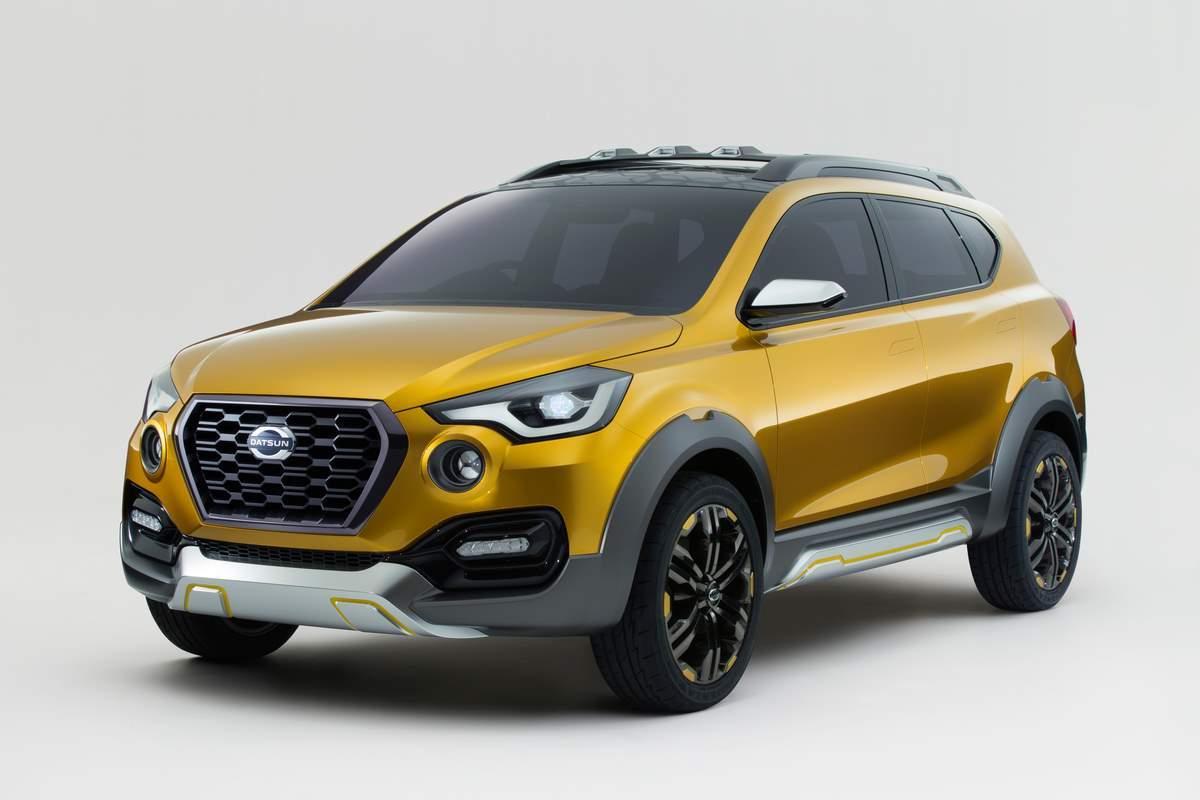 Датсун – автомобили будущего thumbnail