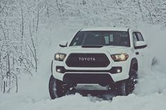 ������� � Toyota Tacoma