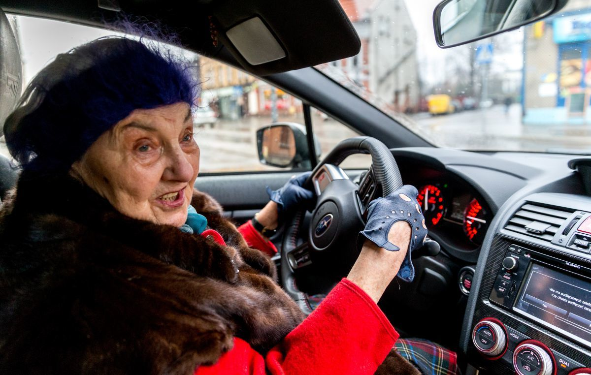 Русские старухи и внуки 26 фотография