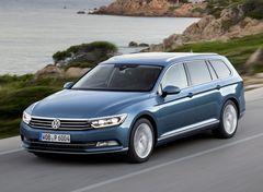 ������� � Volkswagen Passat