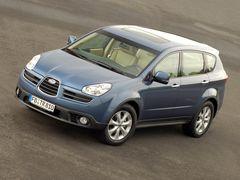 Новость о Subaru Tribeca
