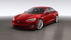 ������� � Tesla Model S