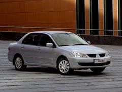 Новость о Mitsubishi Lancer