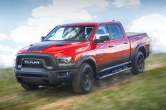 Новость о Dodge Ram