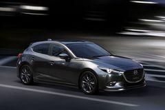 ������� � Mazda