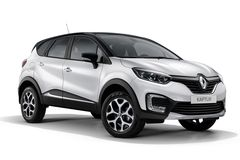 ������� � Renault