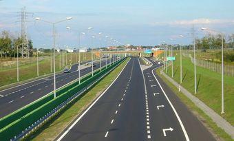 К 2030 году в РФ хотят построить еще 15 тысяч километров платных дорог