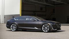 Новость о Cadillac