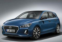 Новость о Hyundai i30