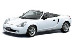 ������� � Toyota MR-S