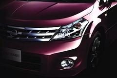 ������� � Nissan Presage