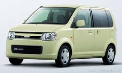Новость о Mitsubishi Minica