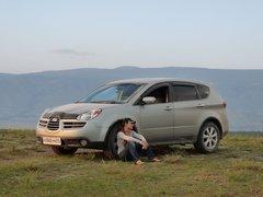 ������ � Subaru Tribeca