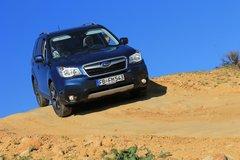 ������ � Subaru Forester