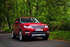 ������ � Land Rover Range Rover Sport