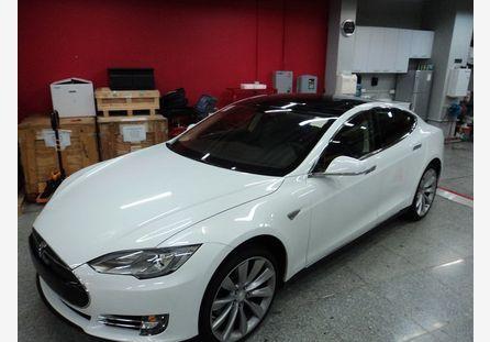 Tesla Model S 2013 отзыв владельца