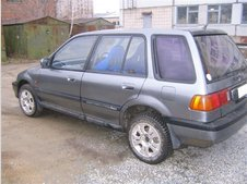 Honda Civic Shuttle 1990 ����� ��������� | ���� ����������: 30.10.2006