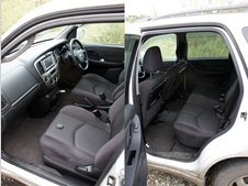 Mazda Tribute 2002 ����� ��������� | ���� ����������: 23.07.2007
