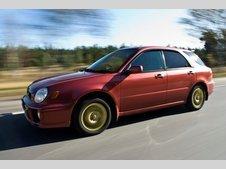 Subaru Impreza 2000 ����� ���������   ���� ����������: 25.10.2007