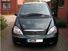 Mercedes-Benz A-Class 2002 ����� ��������� | ���� ����������: 28.02.2008