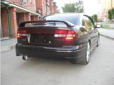 Subaru Legacy B4 2002 ����� ��������� | ���� ����������: 31.07.2008