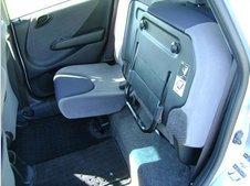 Honda Fit 2001 ����� ��������� | ���� ����������: 11.08.2008
