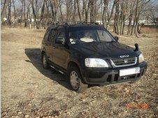 Honda CR-V 1998 ����� ��������� | ���� ����������: 13.10.2008