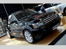 Land Rover Range Rover Sport 2007 ����� ��������� | ���� ����������: 27.10.2008
