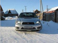 Subaru Legacy B4 2001 ����� ��������� | ���� ����������: 08.02.2009