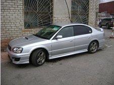 Subaru Legacy B4 2002 ����� ��������� | ���� ����������: 28.02.2009
