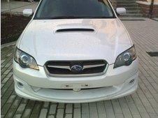 Subaru Legacy B4 2003 ����� ��������� | ���� ����������: 19.05.2009