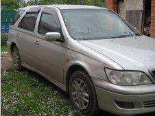 Toyota Vista Ardeo 2001 ����� ��������� | ���� ����������: 27.05.2009
