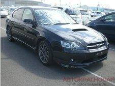 Subaru Legacy B4 2003 ����� ���������   ���� ����������: 18.06.2009