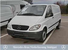 Mercedes-Benz Vito 2005 ����� ��������� | ���� ����������: 08.08.2009